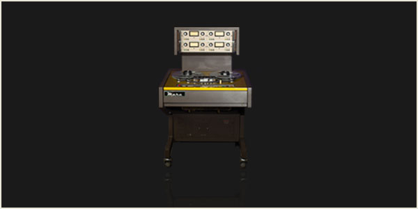 jh110, 4-track, half inch, analog tape machine, half inch tape machine, 4-track tape machine