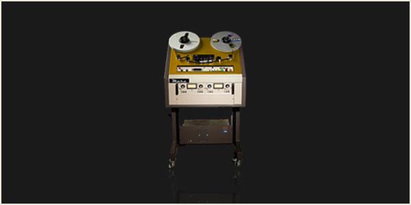 JH110, mara machines, analog tape machines, quarter inch tape machine, 2 track tape machine